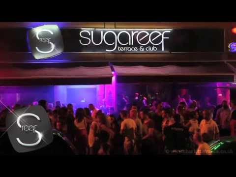 Sugareef Tenerife Video