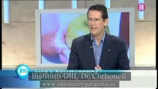 preview picture of video '¿Qué es un barotrauma ótico?'