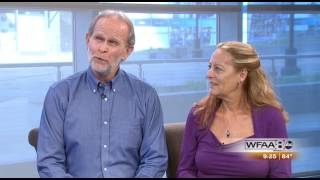 WFAA Channel 8 Interview with Breakfield & Burkey: August 1st, 2017