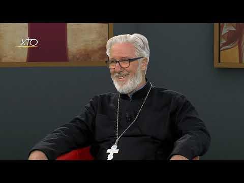 L'Orthodoxie, ici et maintenant - Du désert au Paradis