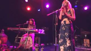 Aly & AJ - Potential Break up Song Live at 'The Roxy' [ June 26th 2013] High Quality Mp3