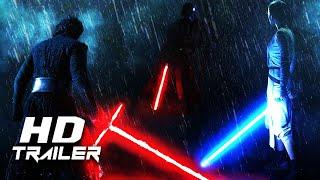 Star Wars 9: Ultimate Final Trailer | The Rise of Skywalker