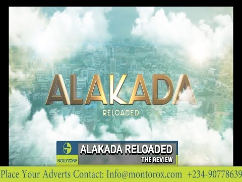 ALAKADA RELOADED MOVIE REVIEW