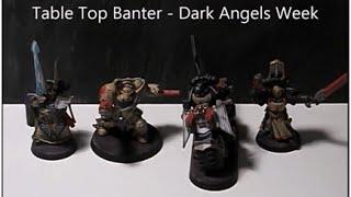DARK ANGELS WEEK (Day 7) - Where to go after Dark Vengeance