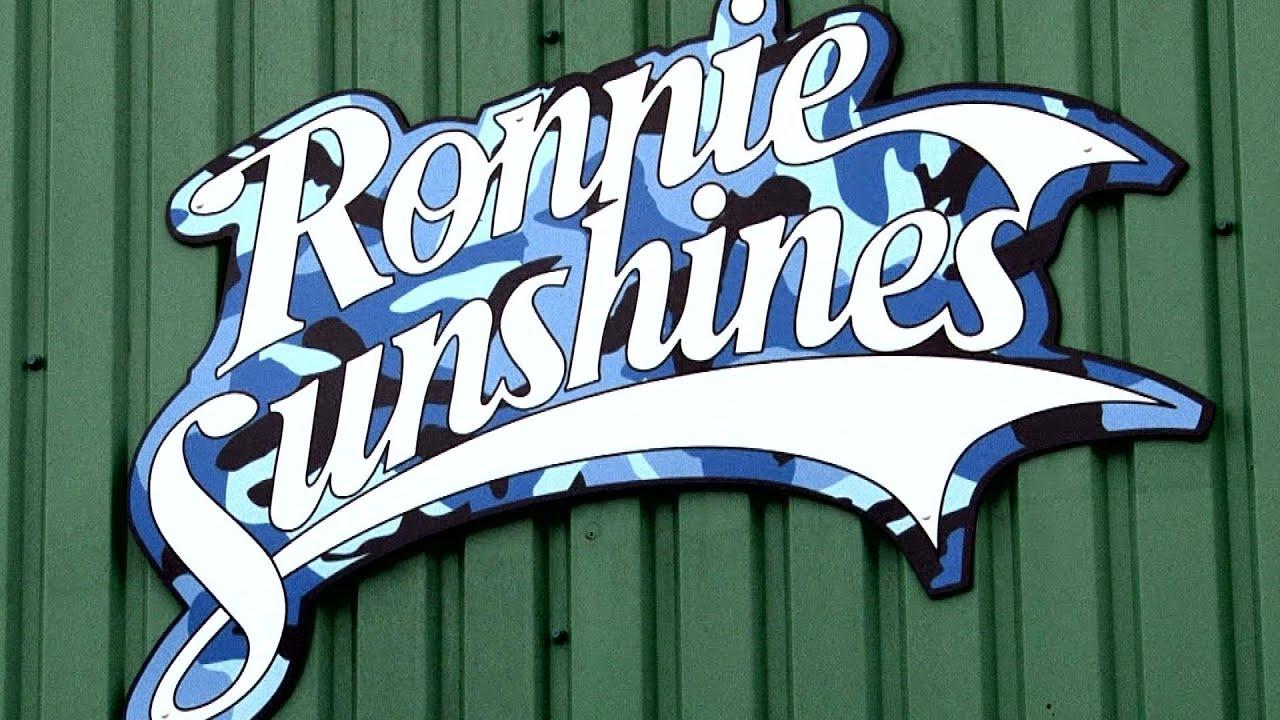 Ronnie Sunshines Team