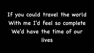 Christina Grimmie-Counting Lyrics