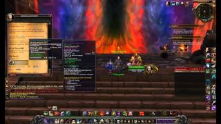 ВЫШЕЛ ПАТЧ! World of Warcraft Warlords of Draenor! 2