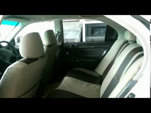 Honda Civic EXi 1999 for Sale in Islamabad