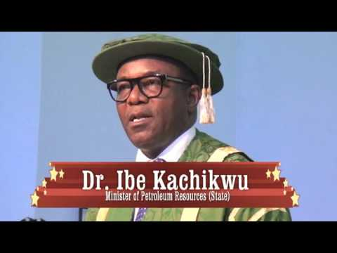 UNN Anthem song at the 45th Convocation Ceremonies of the University of Nigeria