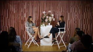 Top Shelf Live: feat. Emily Weiss and Alessandra Steinherr