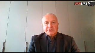Германия и Франция будут уговаривать Украину, чтобы Донбасс получил автономию, - Александр Рар