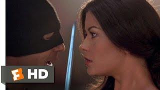 Sinopsis Film The Mask of Zorro, Tayang di Bioskop Trans TV Malam Ini Senin 24 Februari 2020