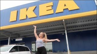 MY FIRST TIME IN IKEA VLOG + 100K SUBSCRIBERS GIVEAWAY 🎉 - Video Youtube