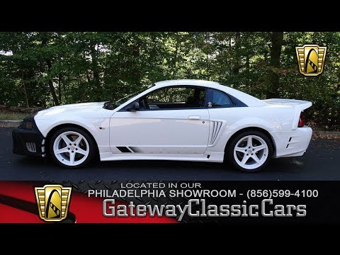 2002 Ford Mustang for Sale - CC-1035188