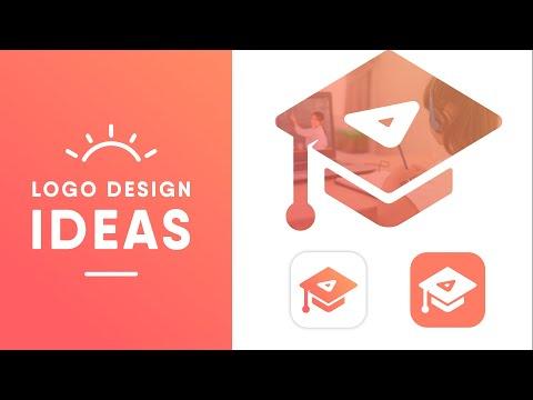 Logo Design Ideas - Case study 25 - Online Classes Logo