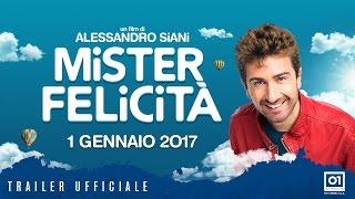 Trailer of Mister Felicità (2017)