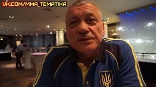 """Джошуа надо было добивать"". Тренер Кличко и Руденко про Джошуа и Поветкина"