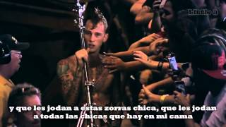 Machine Gun Kelly   Her Song Subtitulada en Español