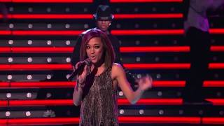 The Voice ep28: Ne-Yo & Amanda - Let Me Love You (Matthew Nagle Mix)