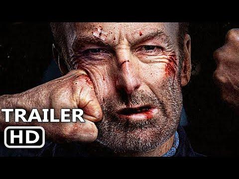 Bob Odenkirk Action Movie??!