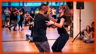 Ferrugem - Ensaboado - Alex de Carvalho & Mathilde Dos Santos - Samba de Gafieira