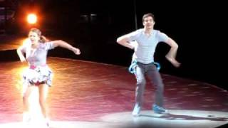 Lauren & Billy - Boogie Shoes - SYTYCD S7, Toronto