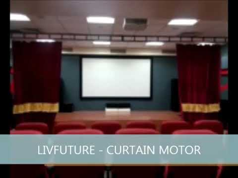 Home Remote Curtain