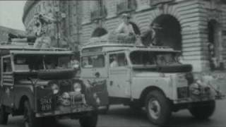 The Land Rover Story - 1948... the start