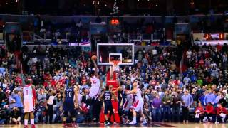 NBA Top 10 Plays of the week 2-27-14