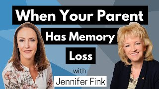 When Your Parent Has Memory Loss | Alzheimers Caregiver Support