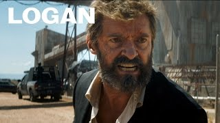 "Logan | ""She Needs Our Help"" TV Commercial 