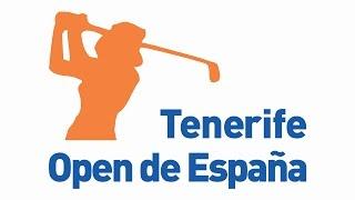 Tenerife Open de Espana Femenino 2014