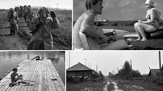 Свердловск и Урал 1980-1990 гг в снимках немецкого фотографа
