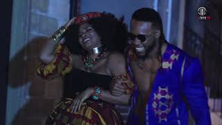 Flavour   Crazy Love (Feat. Yemi Alade) [Behind The Scenes]