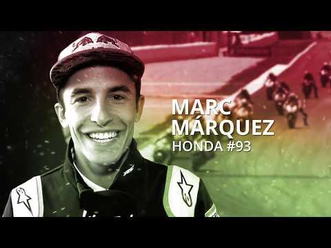 Marc Márquez - GP Monster Energy de Catalunya de MotoGP 2019