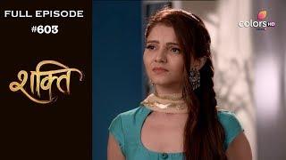 Today Full Episode    Shakti — Astitva Ke Ehsaas Ki    18