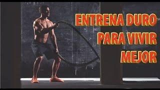 ¿Entrenas con alta intensidad para mejorar salud, forma física y adelgazar?