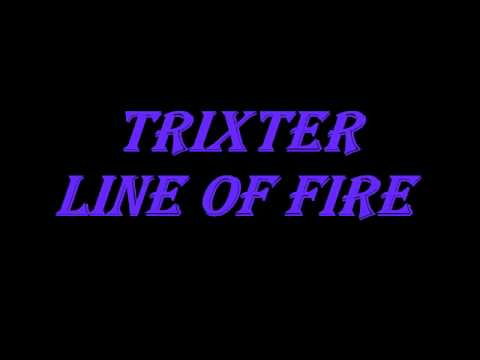 Música Line Of Fire