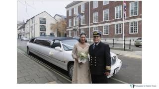 preview picture of video 'Lupe & Kolapi - Aylesbury Registry Office Wedding'
