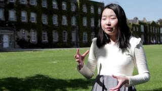 Studying Abroad at Maynooth II