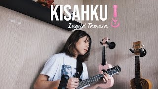 KISAHKU   BRISIA JODIE Cover By Ingrid Tamara