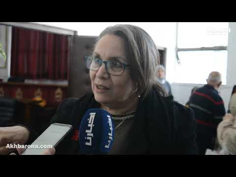 العرب اليوم - شاهد: ندوة بتطوان حول موضوع المساواة في الإرث بين الرجل و المرأة