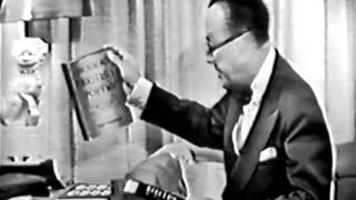 Noel Coward, Person to Person, 1956 TV