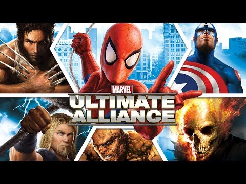 Marvel: Ultimate Alliance Bundle UK PS4 CD Key | Kinguin - FREE