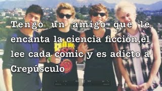 Daylight - 5 Seconds Of Summer (traducida al español)