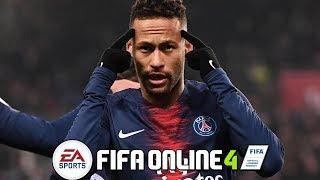 🔴 Live สด FIFA4 แรงค์ไม่ได้ดึงมันตึงเอง