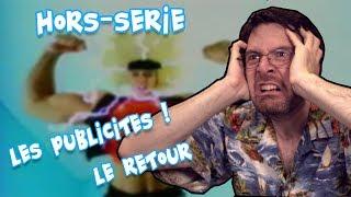 Joueur du Grenier - Hors-série - Les publicités 2 !