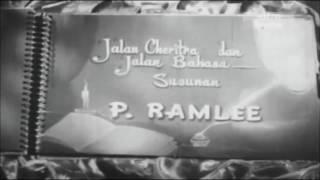 OST Nujum Pak Belalang 1959 - Nujum Pak Belalang - P Ramlee
