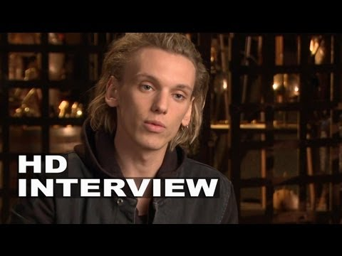 The Mortal Instruments: City of Bones: Jamie Campbell Bower