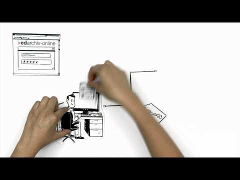 edarchiv-online - Das grenzenlose Archivierungssystem